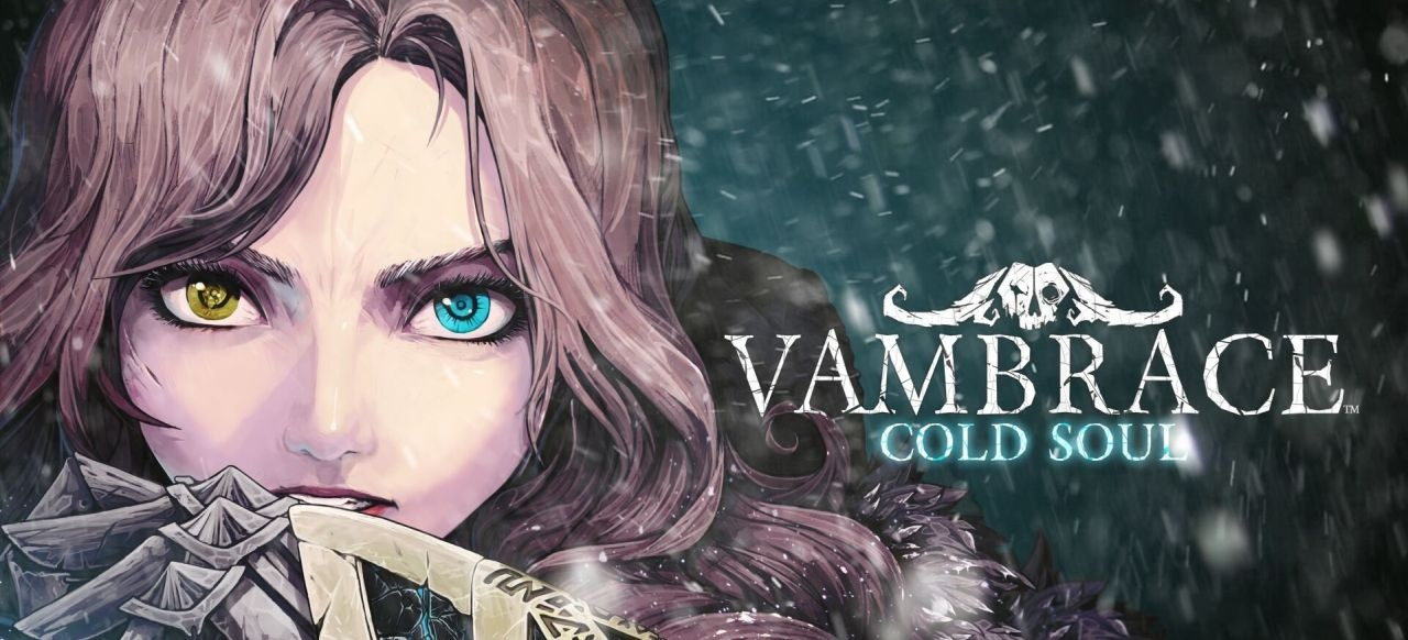 Vambrace: Cold Soul (Rollenspiel) von Headup Games / Chorus Worldwide Games