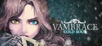 Vambrace: Cold Soul: Die Entwickler stellen die Stadt des eisigen Fantasy-Abenteuers vor