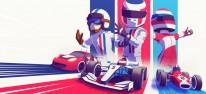 Circuit Superstars: Startschuss für die vielseitigen Autorennen auf PC und Xbox