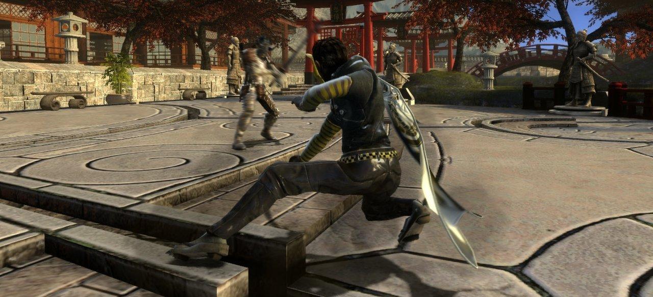 Blade Symphony (Prügeln & Kämpfen) von Puny Human Games