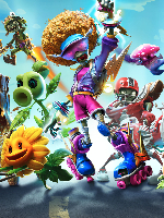 Alle Infos zu Plants vs. Zombies: Schlacht um Neighborville (PC,PlayStation4,XboxOne)
