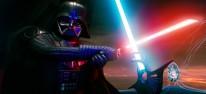 Vader Immortal: Eine Star Wars VR-Serie - Episode 3: Das VR-Duell mit Darth Vader startet Ende November