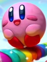 Alle Infos zu Kirby und der Regenbogen-Pinsel (Wii_U)