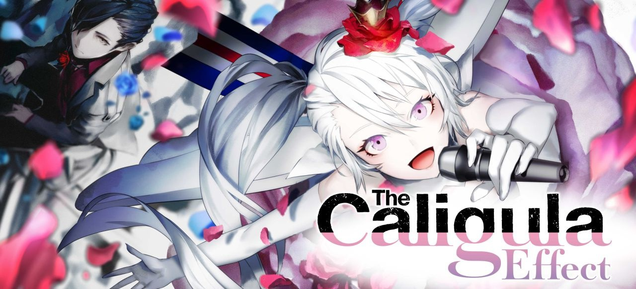 The Caligula Effect (Rollenspiel) von Atlus / Arc System Works / NIS America / Koch Media