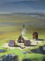 Alle Infos zu Northgard (Switch)