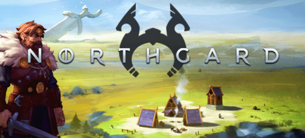Northgard (Strategie) von Shiro Games / Merge Games