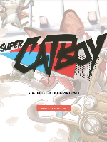 Alle Infos zu Super Catboy (Mac,PC)