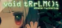 void tRrLM(); // Void Terrarium: Roguelike-Rollenspiel für PS4 und Switch erschienen