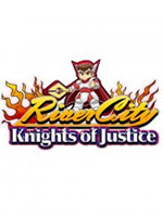 Alle Infos zu River City: Knights of Justice (3DS)