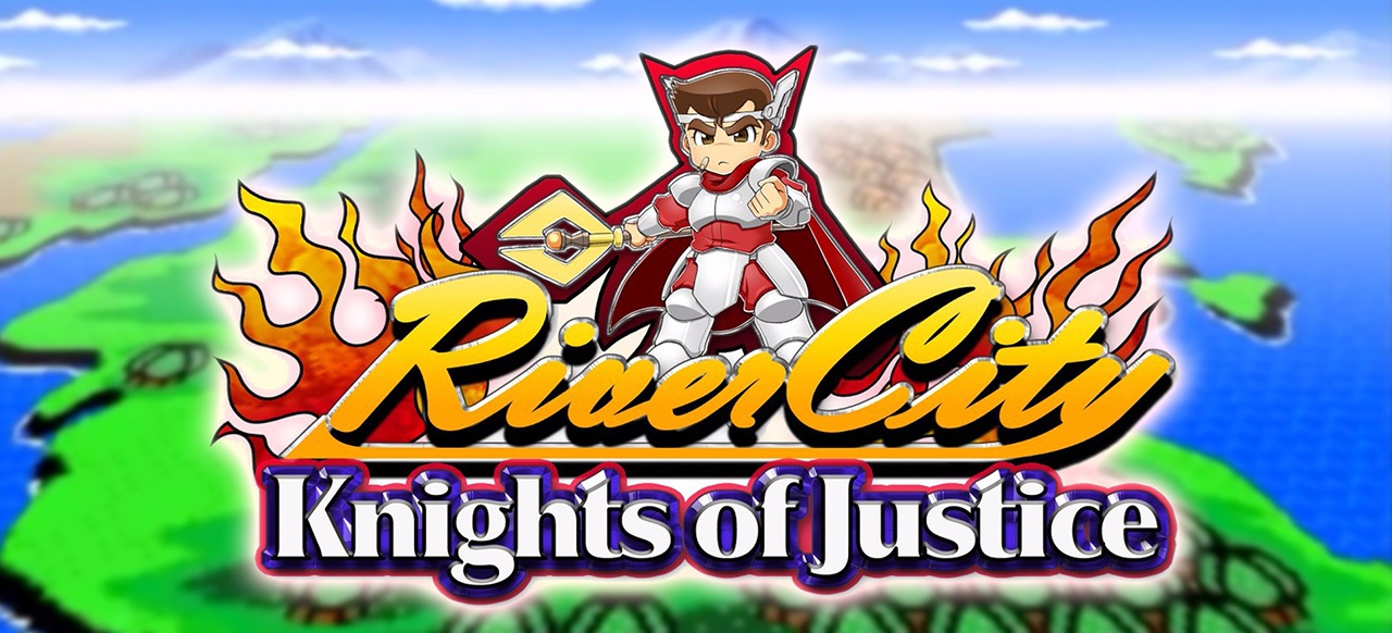 River City: Knights of Justice (Rollenspiel) von Natsume
