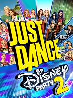 Alle Infos zu Just Dance: Disney Party 2 (360,Wii,Wii_U,XboxOne)
