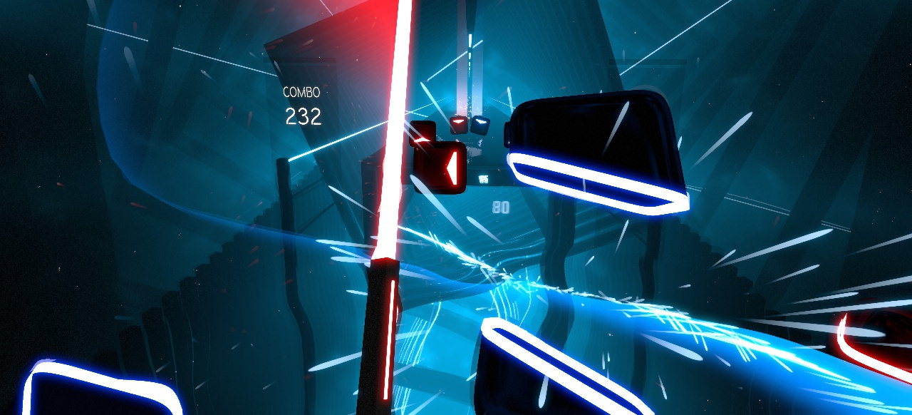 Beat Saber (Musik & Party) von Beat Games