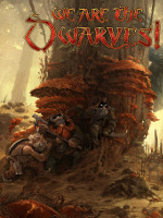 Alle Infos zu We Are The Dwarves (PC)