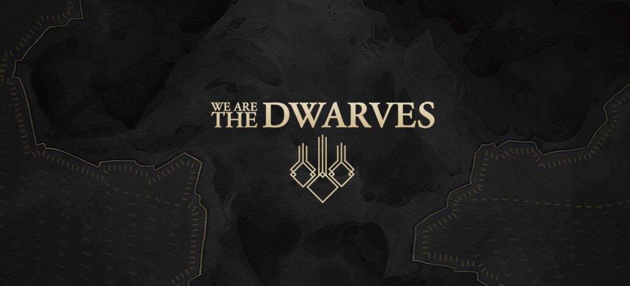 We Are The Dwarves (Strategie) von