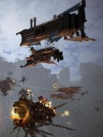 Alle Infos zu Guns of Icarus Alliance (Linux,Mac,PC,PlayStation4)