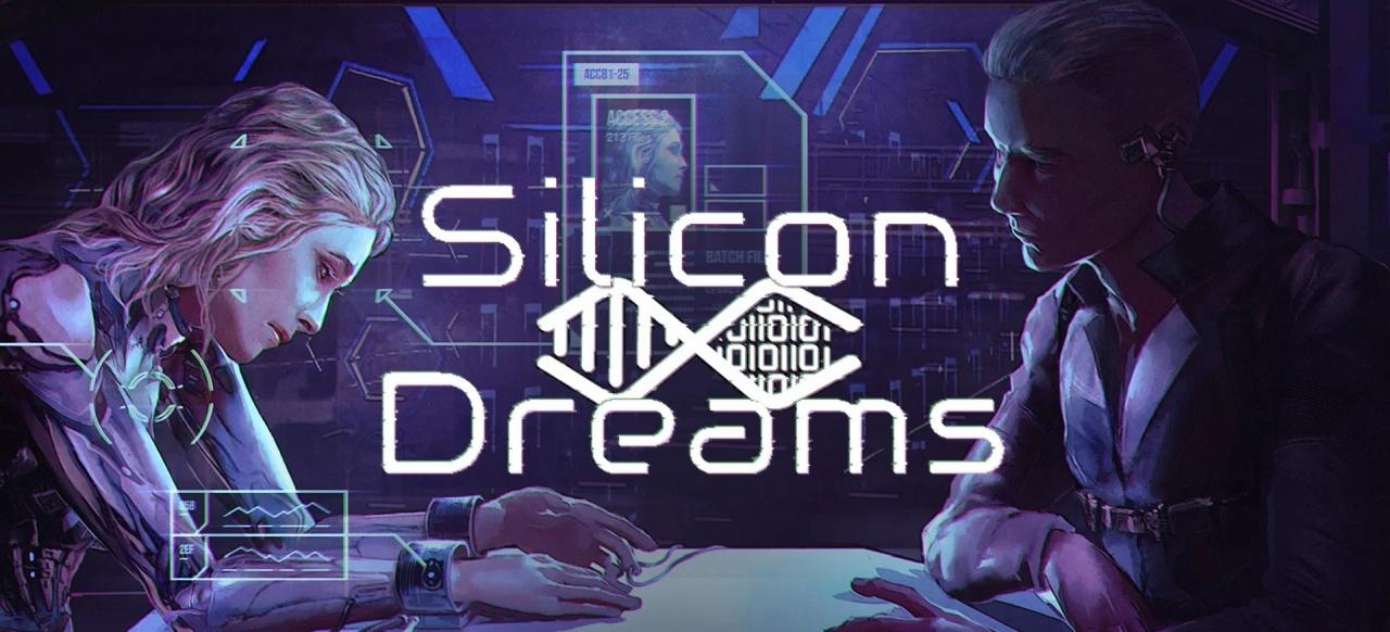 Silicon Dreams (Adventure) von Clockwork Bird