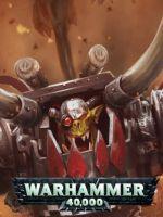 Alle Infos zu Warhammer 40.000: Armageddon - Da Orks (iPad,PC)