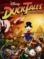 Alle Infos zu Duck Tales: Remastered (360,Android,iPad,iPhone,PC,PlayStation3,Wii_U)