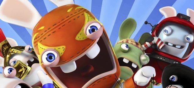 Rabbids Rumble (Geschicklichkeit) von Ubisoft