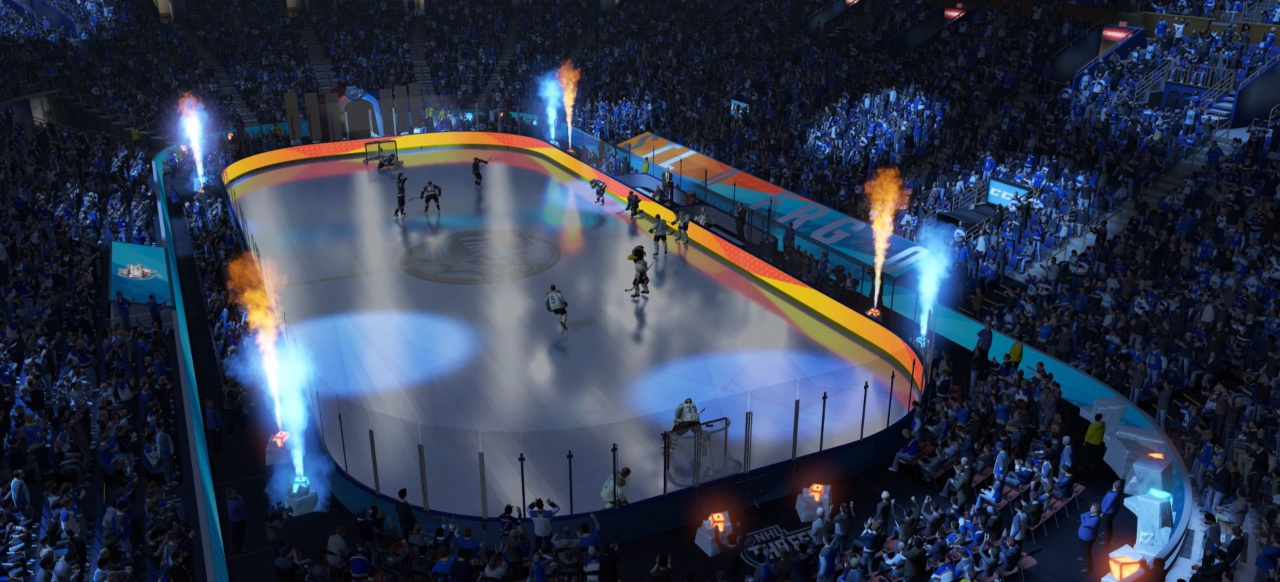 NHL 21 (Sport) von EA Sports