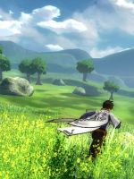 Alle Infos zu Tales of Zestiria (PC,PlayStation3,PlayStation4)