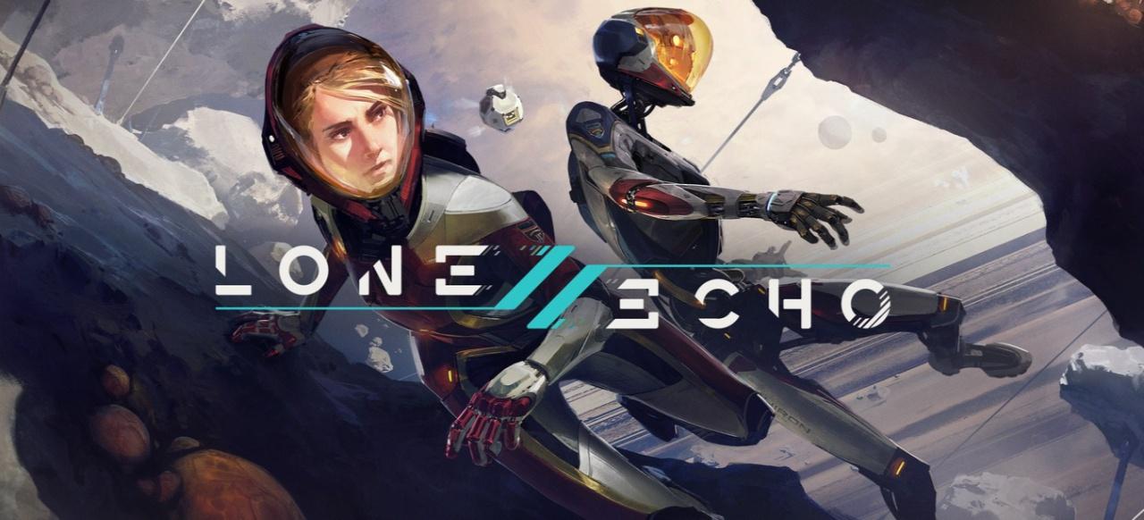 Lone Echo 2 (Adventure) von Oculus