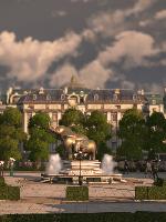 Alle Infos zu Anno 1800: Paläste der Macht (PC)