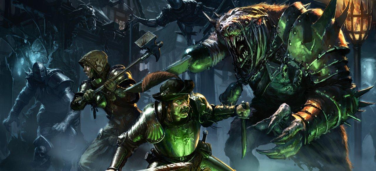 Mordheim: City of the Damned (Taktik & Strategie) von Focus Home Interactive