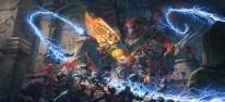 Pathfinder: Wrath of the Righteous: Rundenbasierte Kämpfe als Alternative zu den Echtzeit-Kämpfen mit Pause