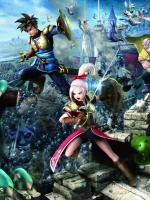 Alle Infos zu Dragon Quest Heroes: Der Weltenbaum und der Tyrann aus der Tiefe (PC,PlayStation3,PlayStation4,Switch)