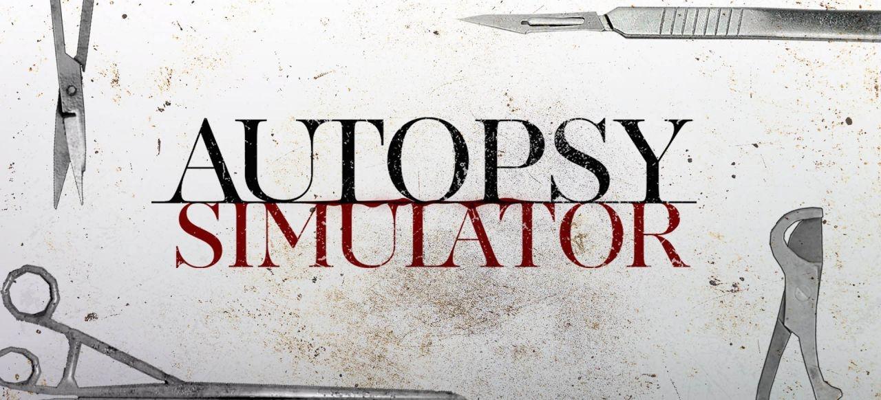 Autopsy Simulator (Simulation) von PlayWay