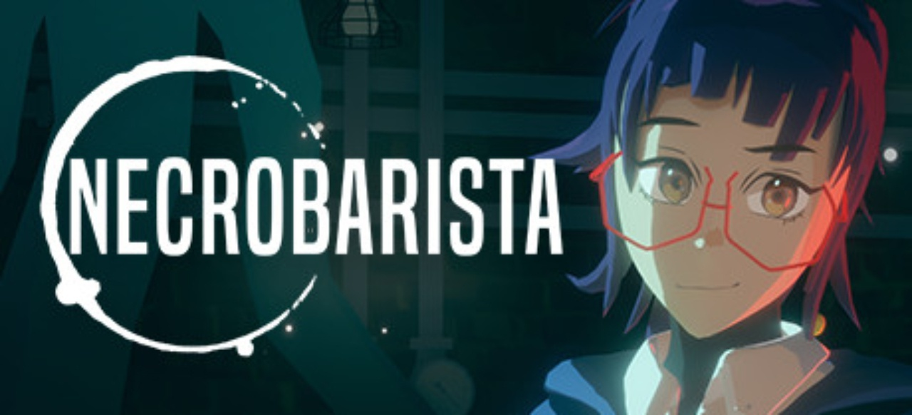 Necrobarista (Adventure) von Route 59