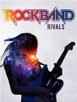Alle Infos zu Rock Band Rivals (PlayStation4,XboxOne)
