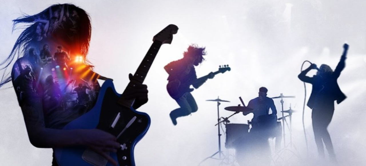 Rock Band Rivals (Musik & Party) von Harmonix