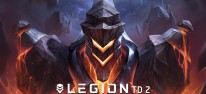 Legion TD 2: Tower Defense (Solo, Koop, PvP) hat den Early Access verlassen
