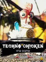 Alle Infos zu Techno Chicken (PC)
