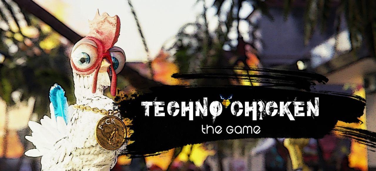Techno Chicken (Action-Adventure) von PlayWay