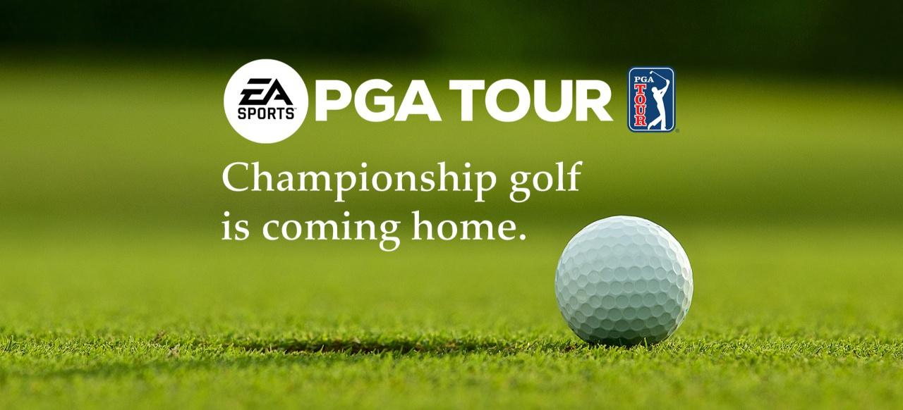 EA Sports PGA Tour (Sport) von Electronic Arts