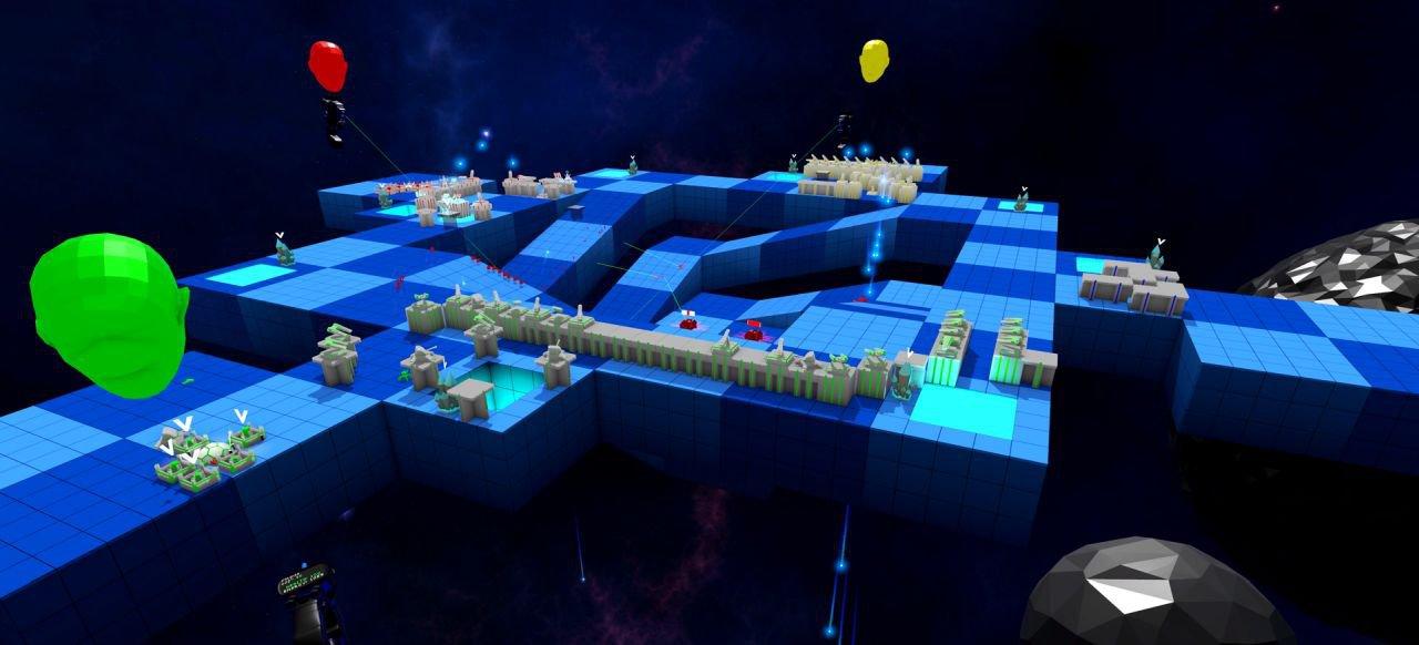 Korix (Taktik & Strategie) von StellarVR