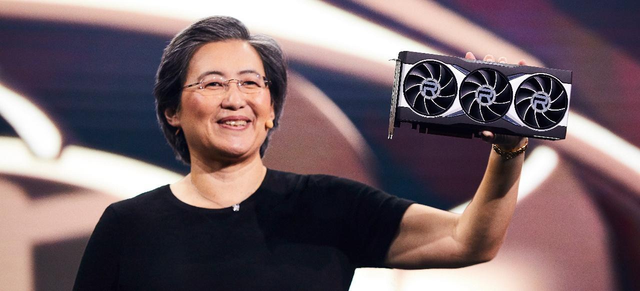 AMD Radeon (Hardware) von AMD
