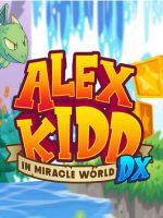 Alle Infos zu Alex Kidd in Miracle World DX (PC,PlayStation4,Switch,XboxOne)