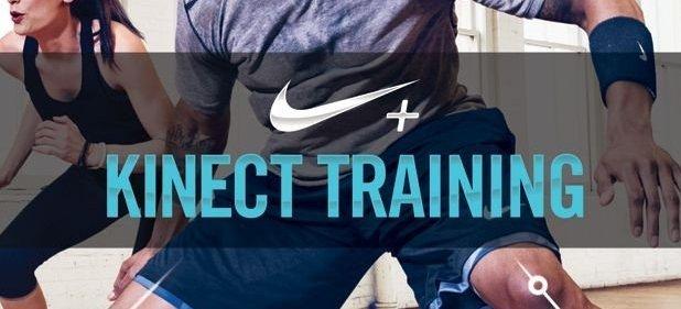 Nike plus Kinect Training (Sport) von Microsoft