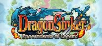 Dragon Sinker: Descendants of Legend: Retro-Rollenspiel auch für Xbox One veröffentlicht