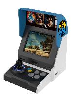 Alle Infos zu Neo Geo Mini (Spielkultur)