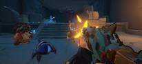 Gunfire Reborn: Roguelite-Action schießt sich in den Early Access