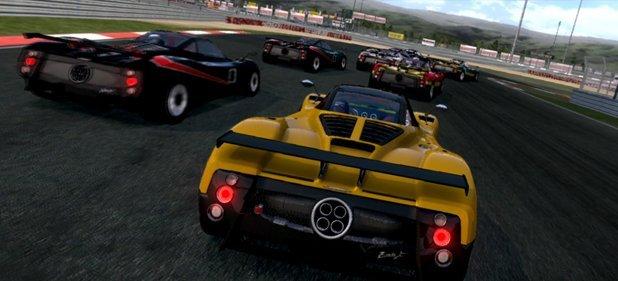 Absolute Supercars (Rennspiel) von System 3 / Koch Media