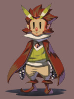 Alle Infos zu Owlboy (360,PC,PlayStation4,Switch,XboxOne)