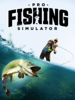 Alle Infos zu Pro Fishing Simulator (PC,PlayStation4,XboxOne)