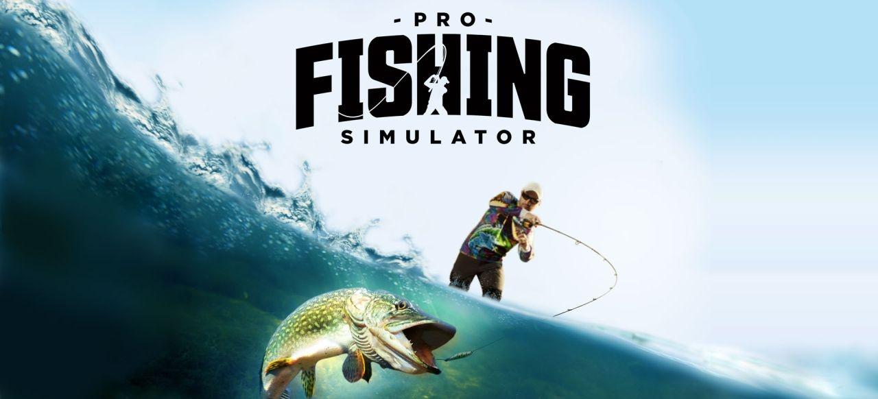 Pro Fishing Simulator (Simulation) von Bigben Interactive