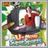 Alle Infos zu U-Move SuperSports (PlayStation2)